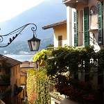 traveling in Italy, visit Bellagio
